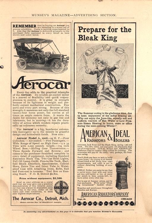 Aerocar 1906 0001