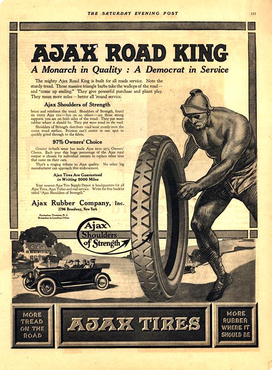 Ajax Tires 1918 0002