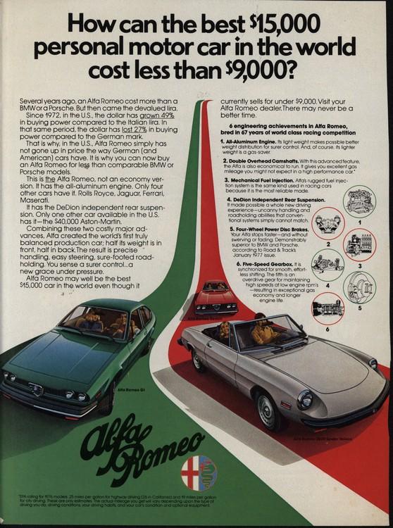 Alfa Romeo 1977 UL2 0001