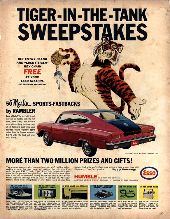 American Motors Rambler 1965 0002n