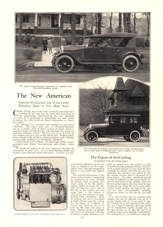 American 1923 0001