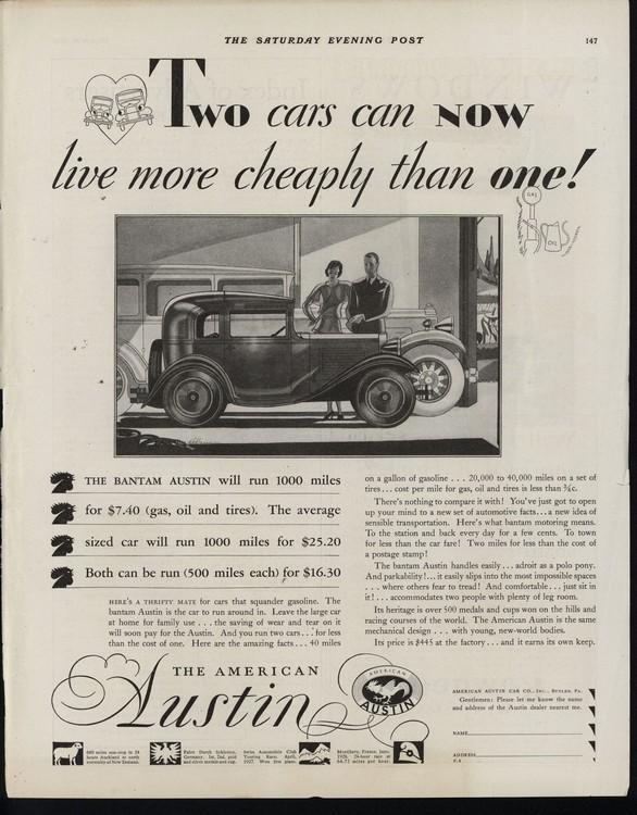 American Austin 1930 UL2 0002