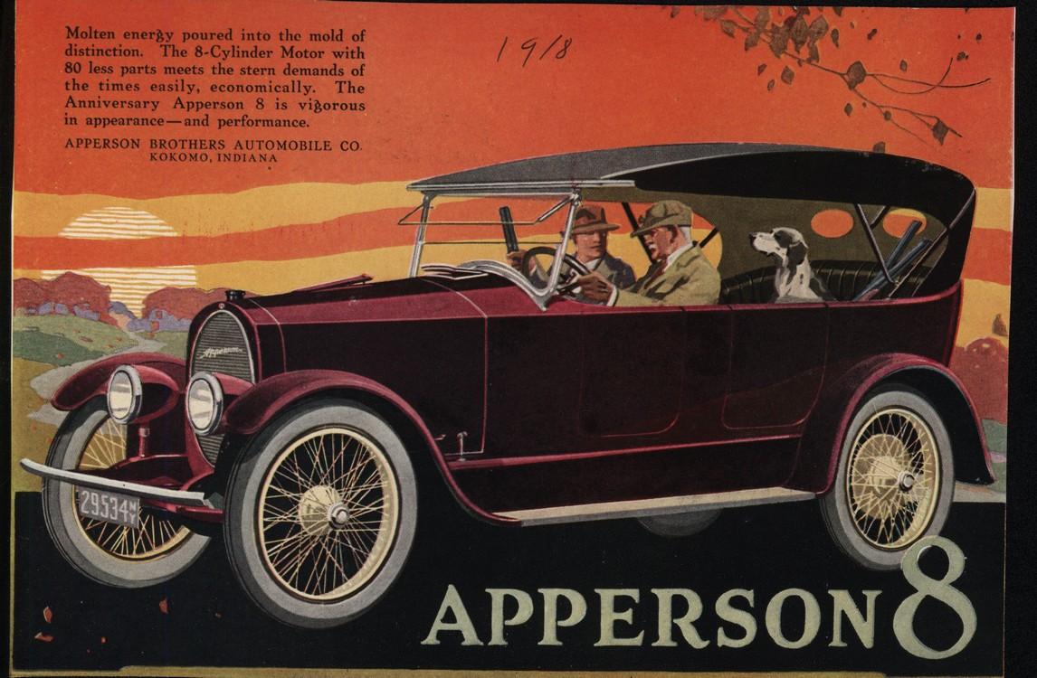 Apperson 1918 UL2 0004