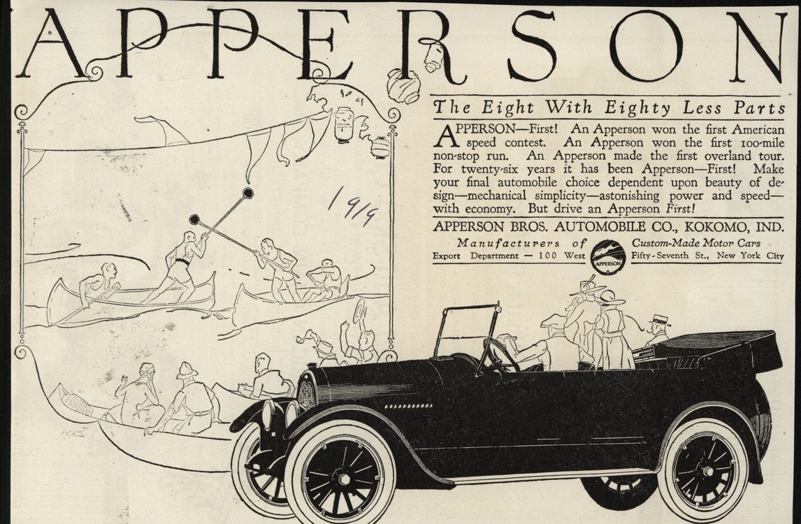 Apperson 1918 UL2 0006