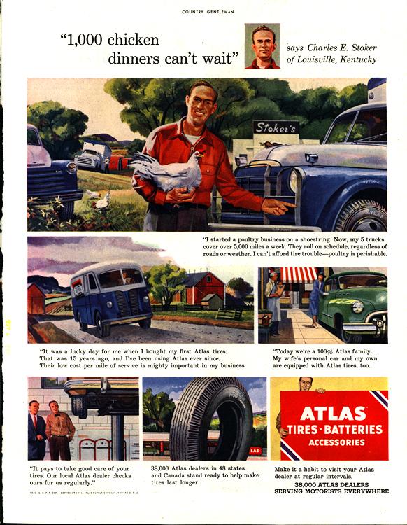 Atlas Tires 1951 0001