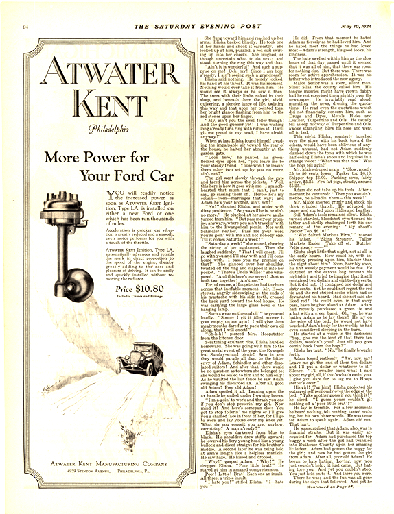 Atwater Kent Ignition 1924 0001