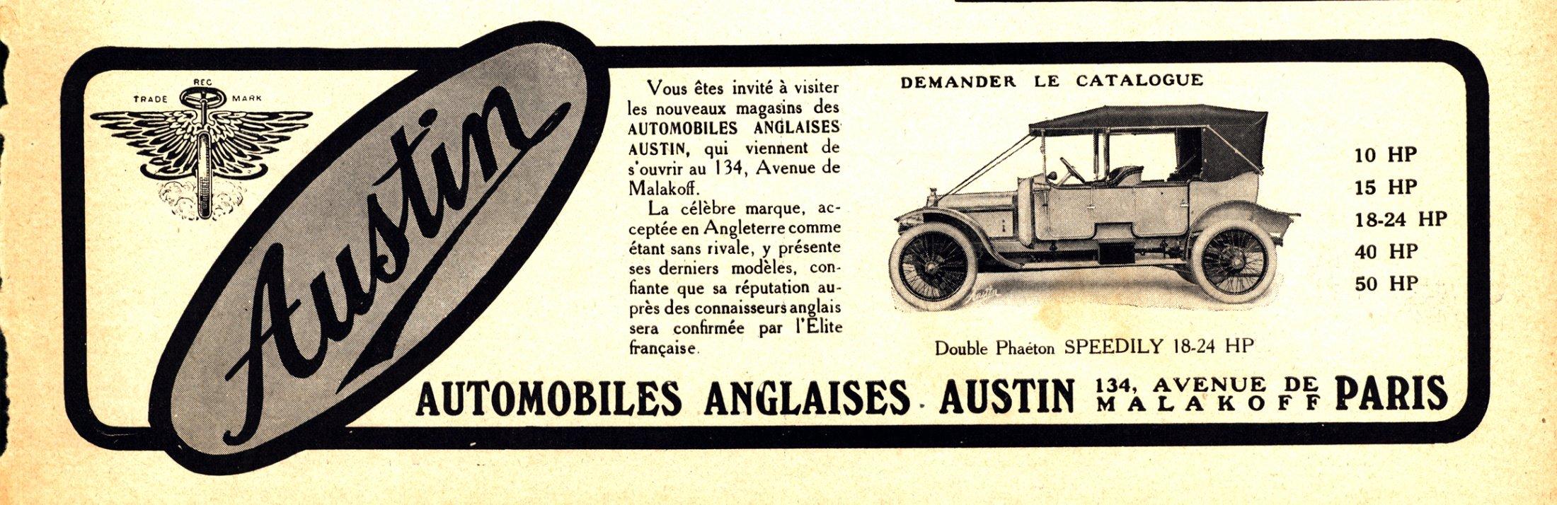 Austin 1912 0001