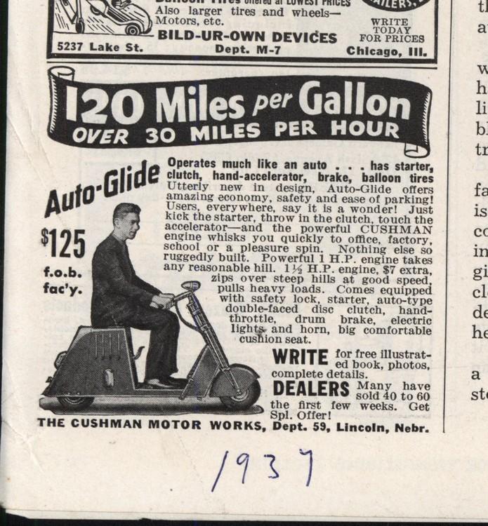 Auto-Glide 1937 UL2 0001