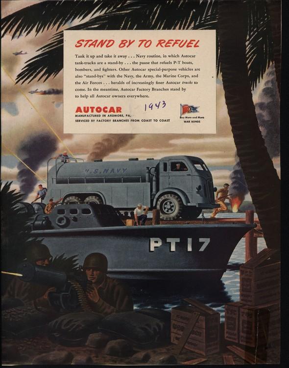 Autocar 1943 UL2 0001