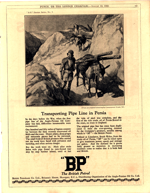 BP Oil 1925 0001