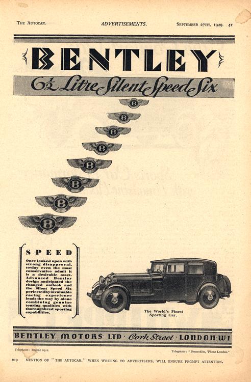 Bentley 1930 0002