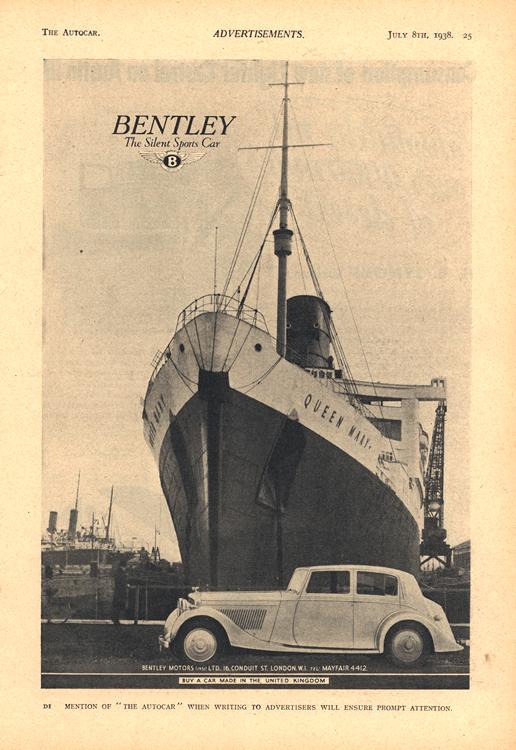Bentley 1939 0002