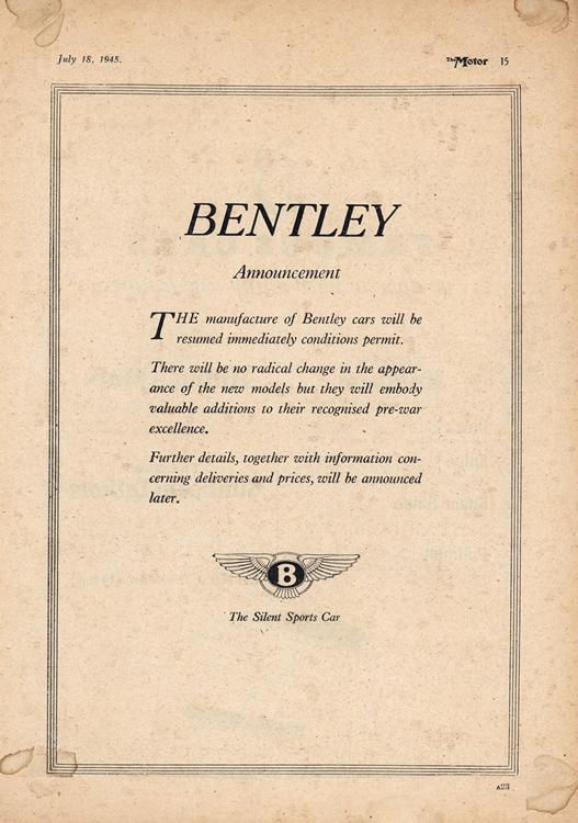 Bentley 1945 0001