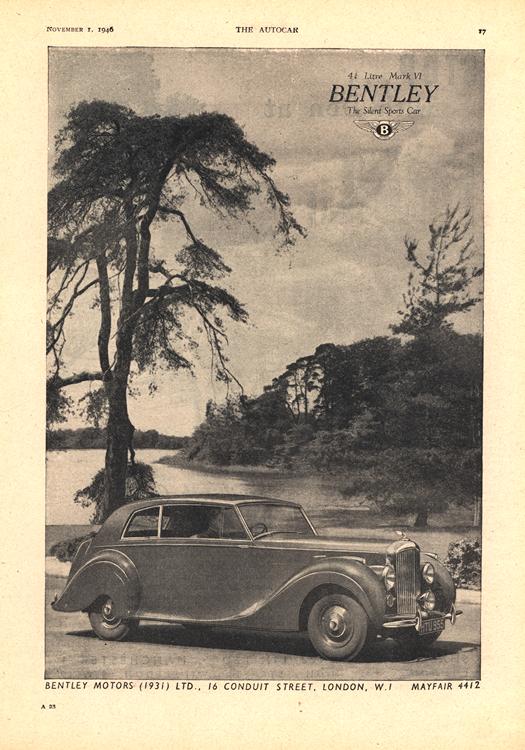 Bentley 1947 0002