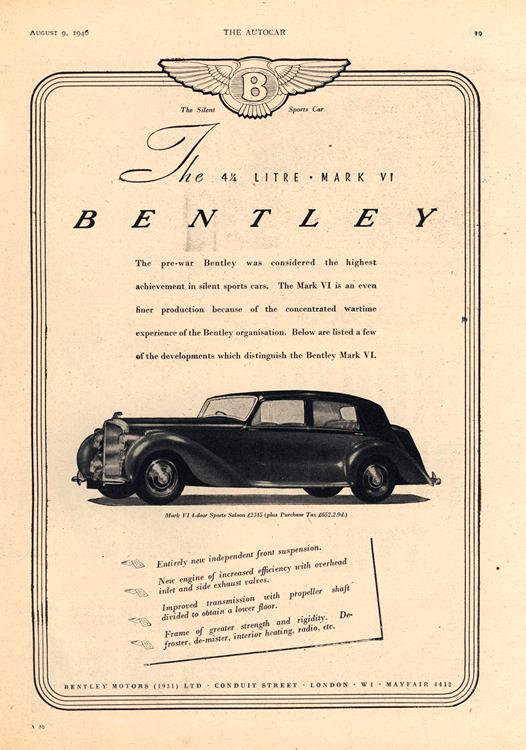 Bentley 1947 0003