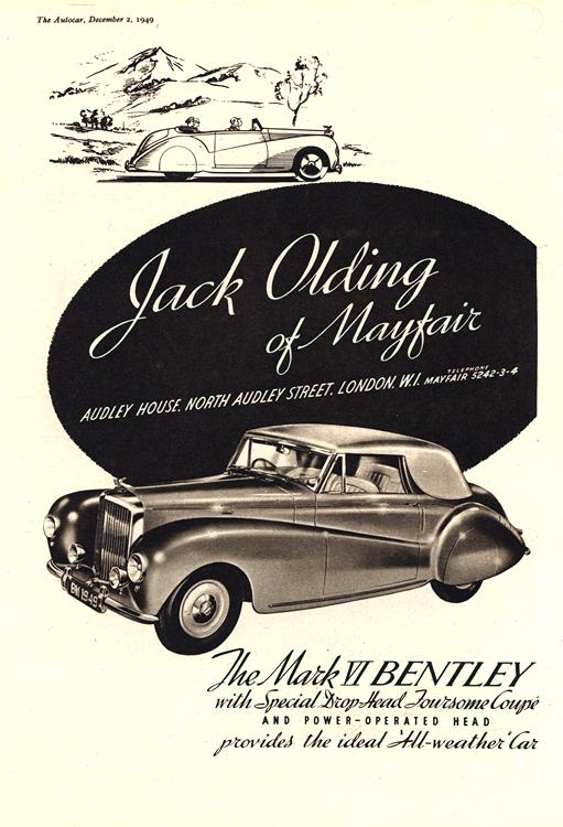 Bentley 1950 0003