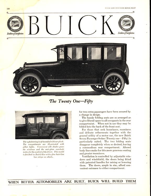 Buick 1921 0007