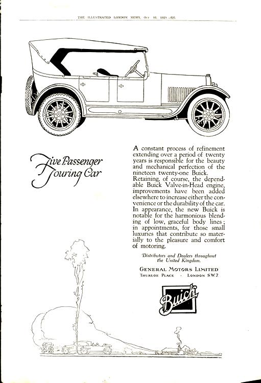 Buick 1921 0008
