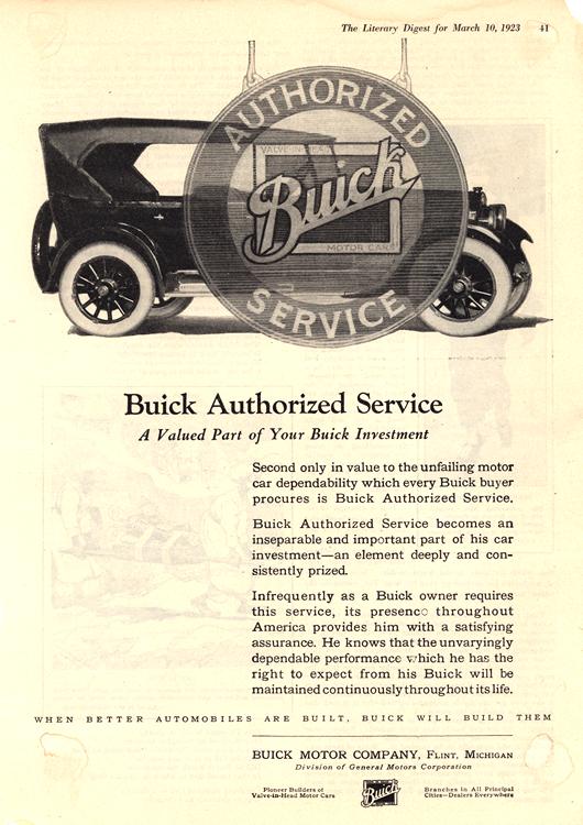 Buick 1923 0010