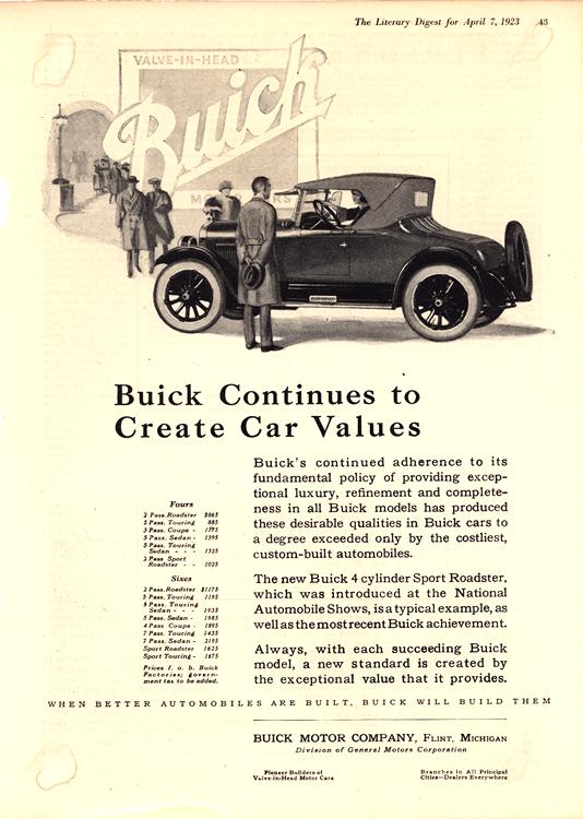Buick 1923 0013