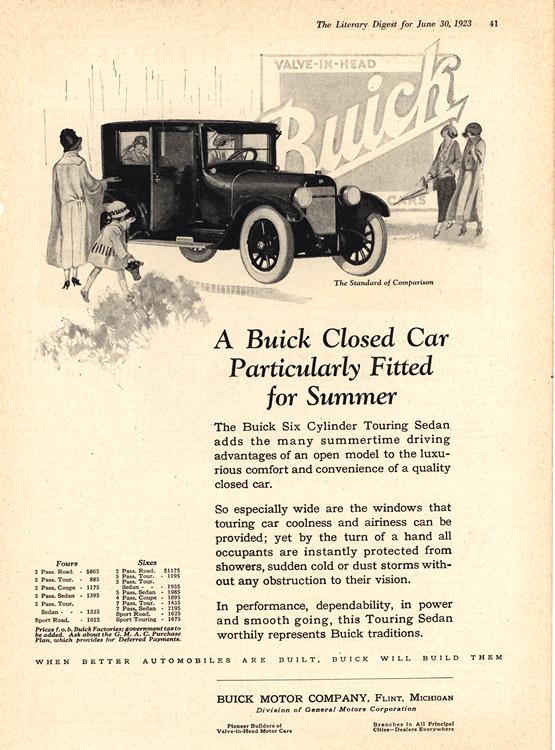 Buick 1923 0016