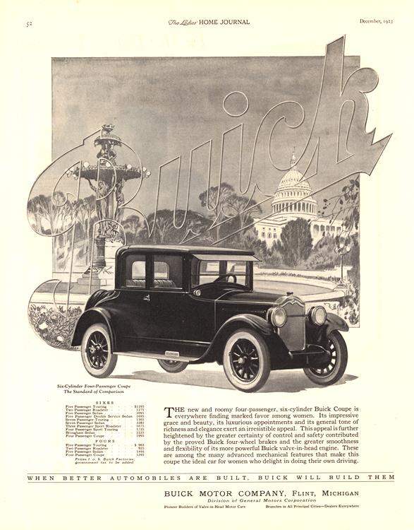 Buick 1924 0001