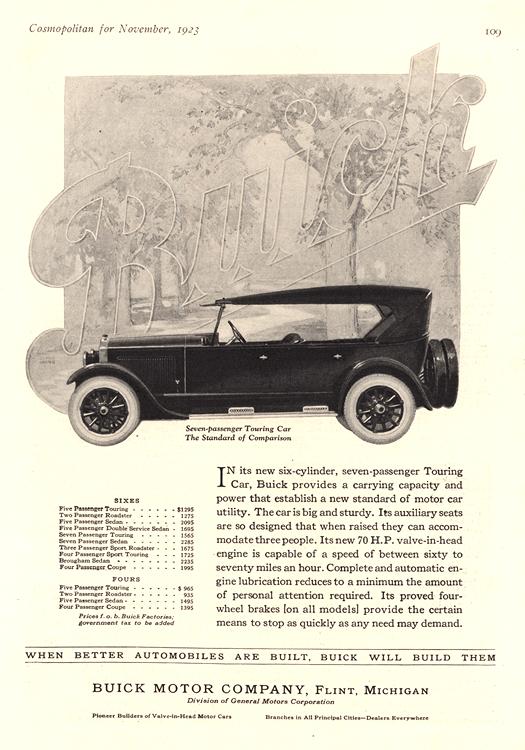Buick 1924 0002