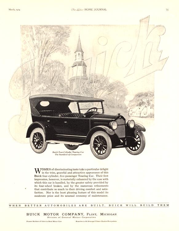 Buick 1924 0006