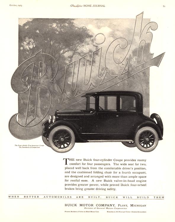 Buick 1924 0007