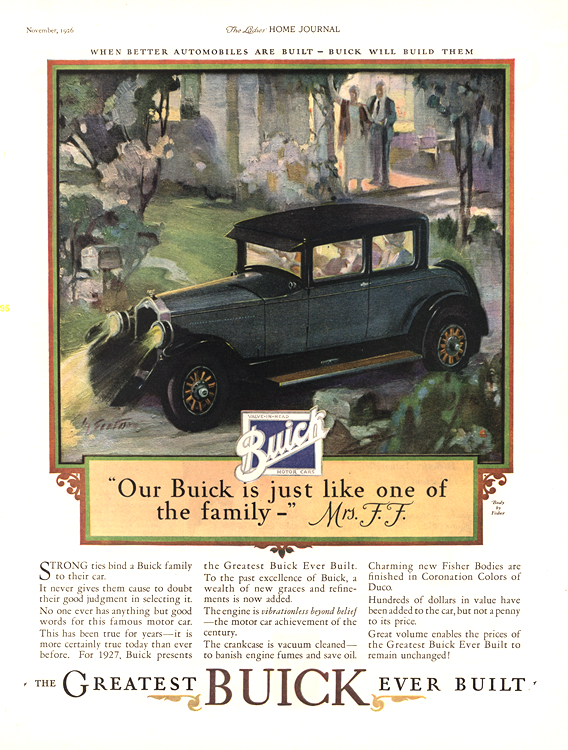 Buick 1927 0002
