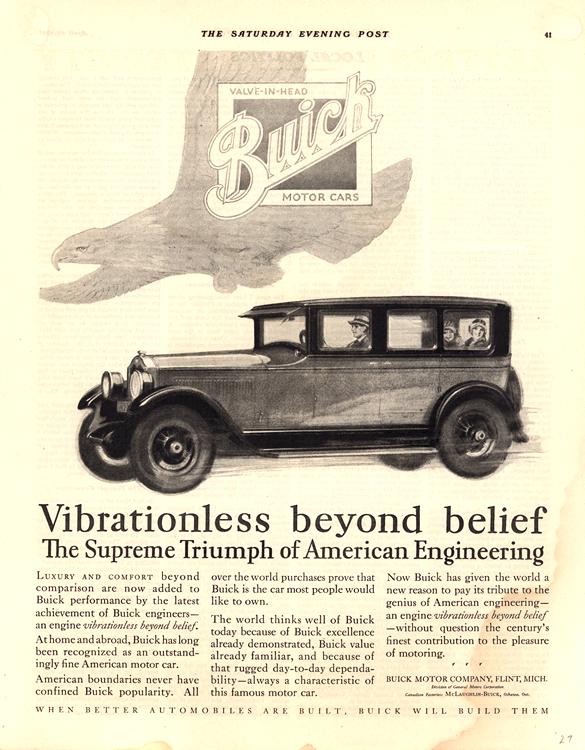 Buick 1927 0010