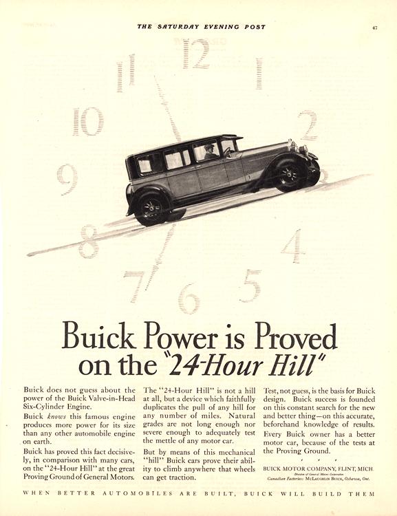 Buick 1927 0012