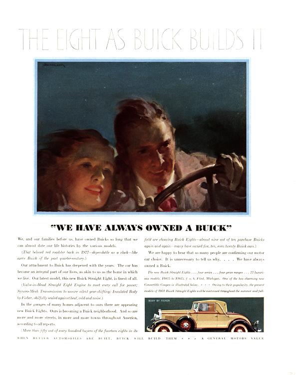 Buick 1931 0004