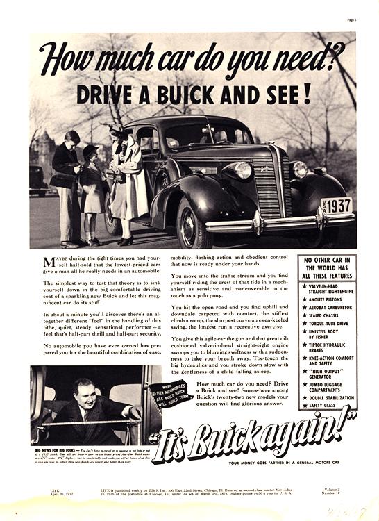 Buick 1937 0001