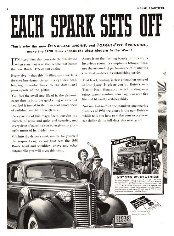 Buick 1938 0001