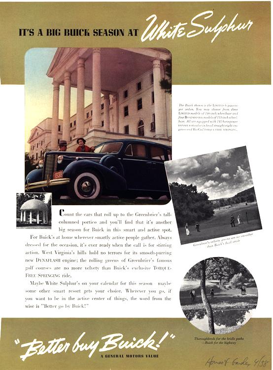 Buick 1938 0006