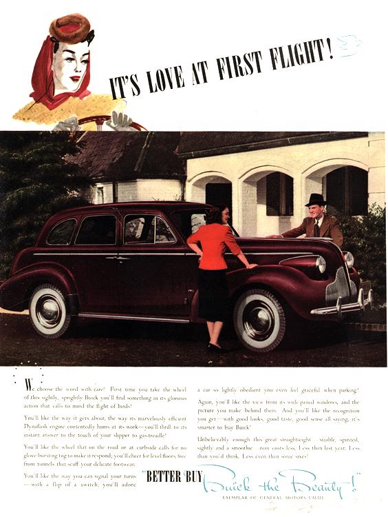 Buick 1939 0001