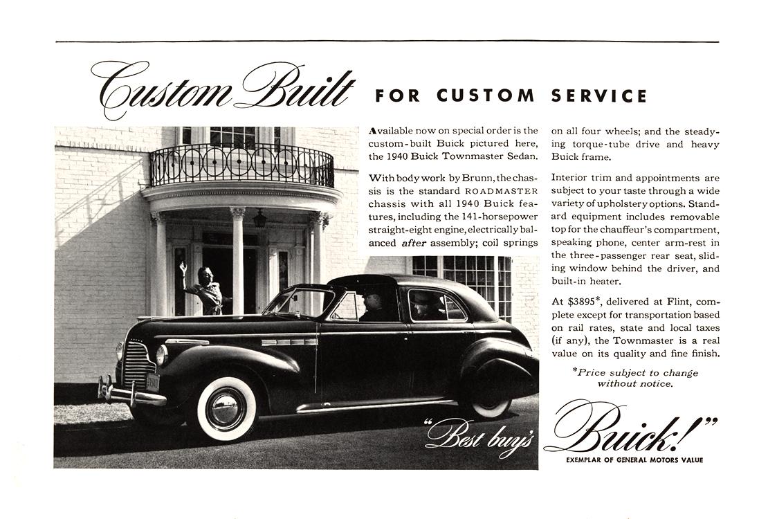 Buick 1940 0001