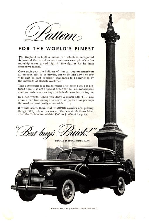 Buick 1940 0002