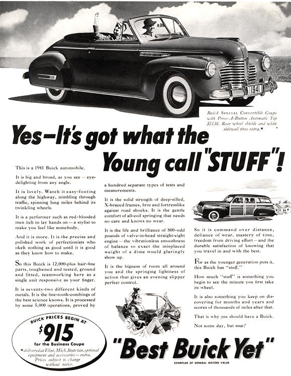 Buick 1941 0006