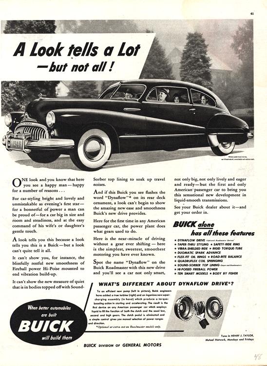 Buick 1948 0001