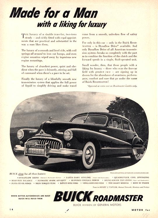 Buick 1948 0006