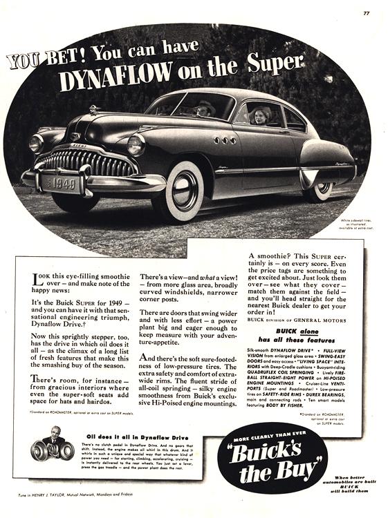 Buick 1949 0005