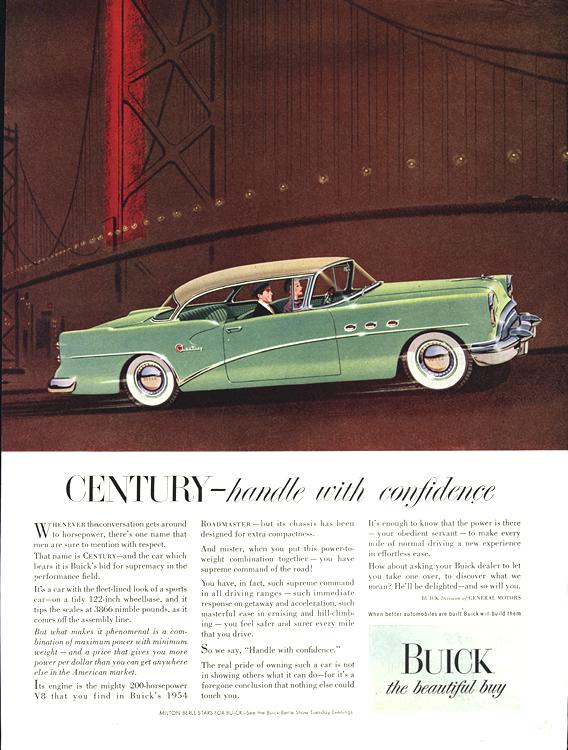 Buick 1954 0001