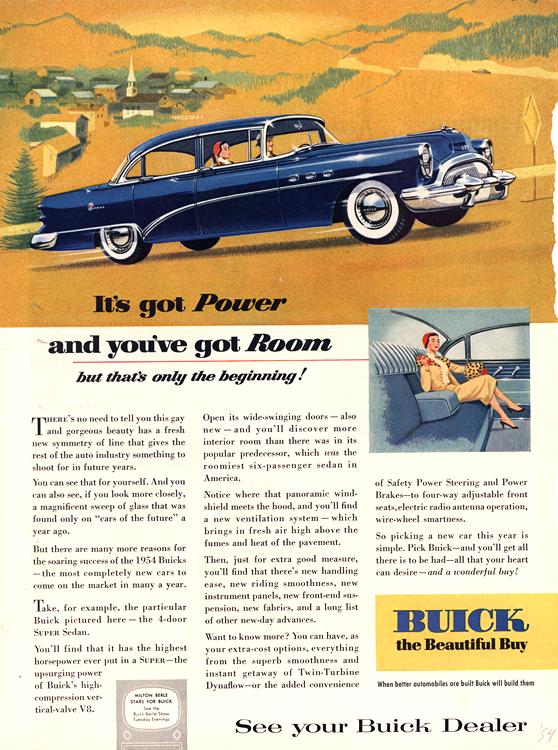 Buick 1954 0004
