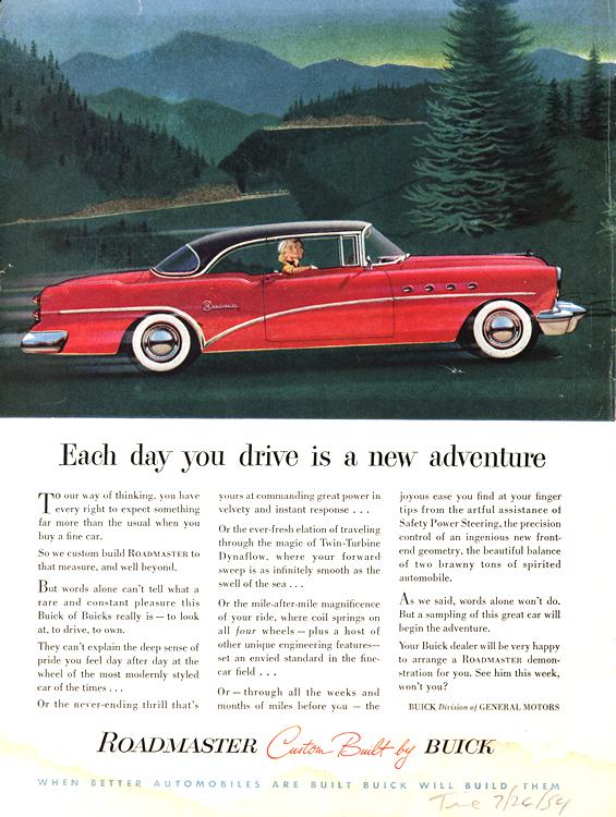 Buick 1954 0006