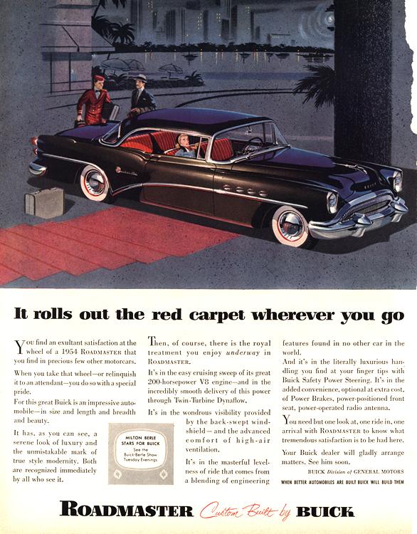Buick 1954 0010