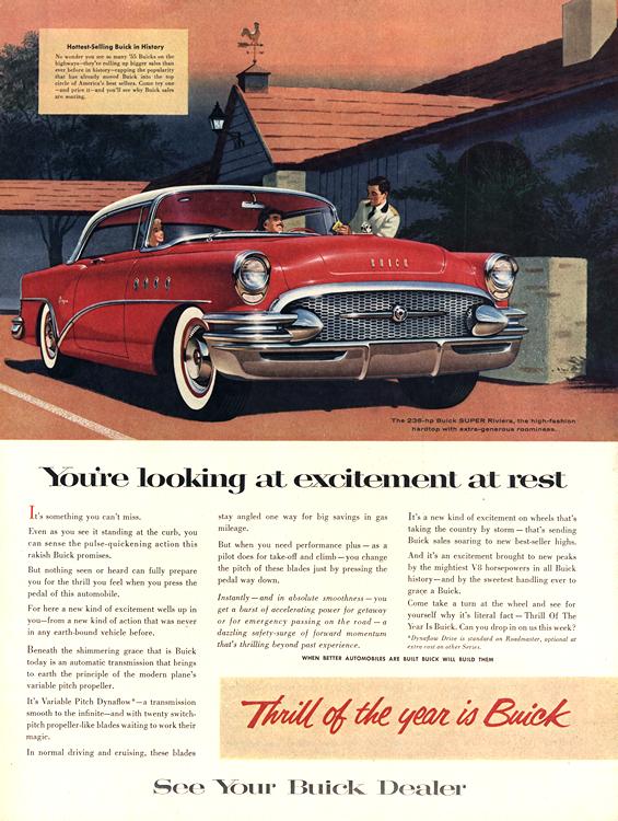 Buick 1955 0001