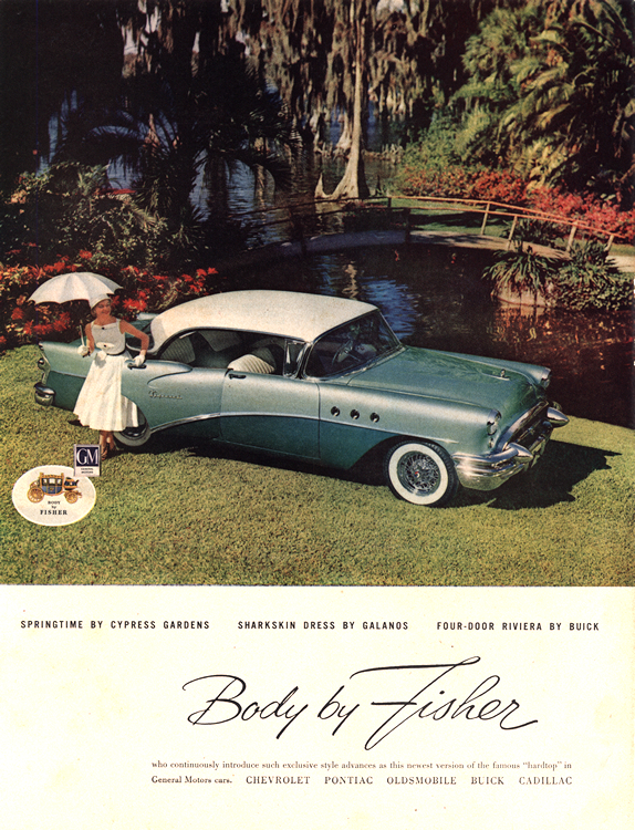 Buick 1955 0004