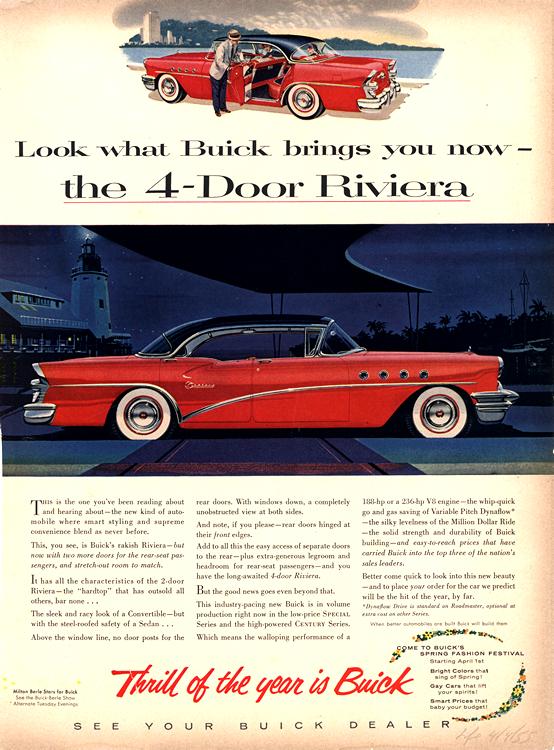 Buick 1955 0007